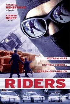 Ver película Riders