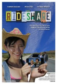 Rideshare online streaming