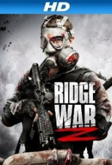 Ridge War Z online streaming