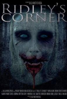 Watch Ridley's Corner online stream
