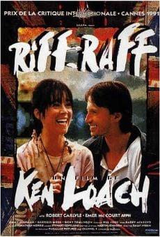 Riff-Raff - Meglio perderli che trovarli online