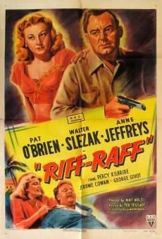 Ver película Riffraff