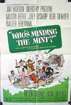 Who's Minding the Mint? on-line gratuito