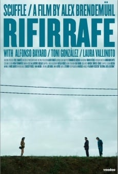 Rifirrafe on-line gratuito