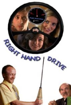 Right Hand Drive online streaming