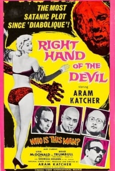 Right Hand of the Devil en ligne gratuit