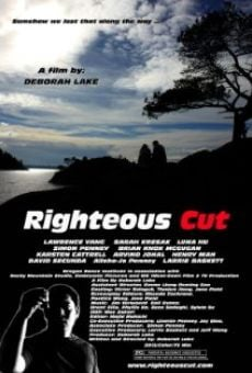 Ver película Righteous Cut