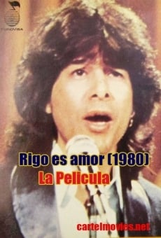 Rigo es amor on-line gratuito