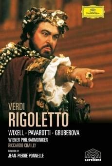 Ver película Rigoletto