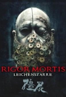 Ver película Rigor Mortis