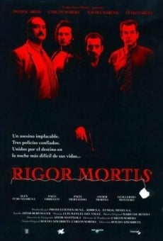 Rigor mortis on-line gratuito