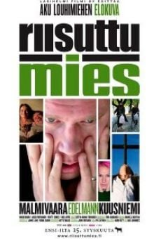 Ver película Riisuttu mies
