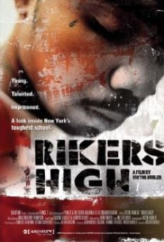 Rikers High online free
