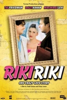 Ver película Riki Riki