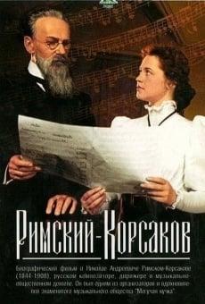 Rimskiy-Korsakov on-line gratuito