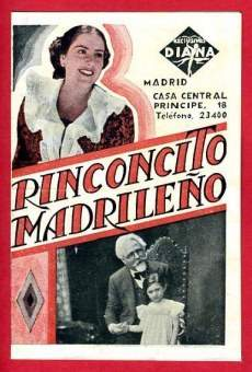 Rinconcito madrileño online
