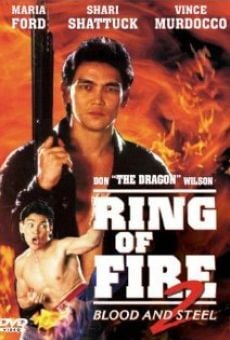 Ring of Fire II: Blood and Steel on-line gratuito