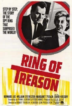 Ring of Spies online streaming