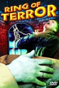 Ver película Ring of Terror