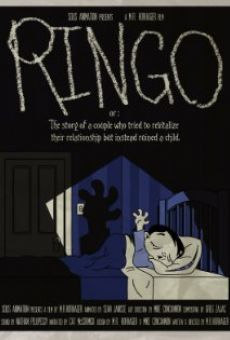 RINGO or: The Story of a Couple Who Tried to Revitalize Their Relationship But Instead Ruined a Child on-line gratuito