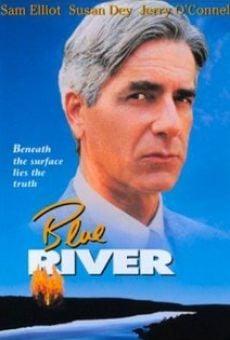 Ver película Río azul