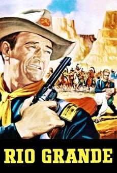 Ver película Río Bravo
