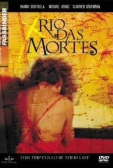 Rio das Mortes on-line gratuito