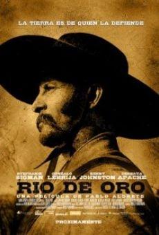 Ver película Río de oro