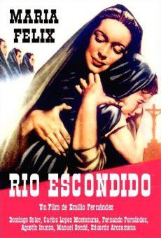 Ver película Río Escondido
