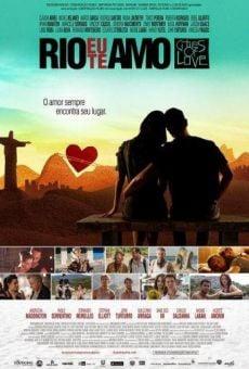 Película: Rio, eu te amo
