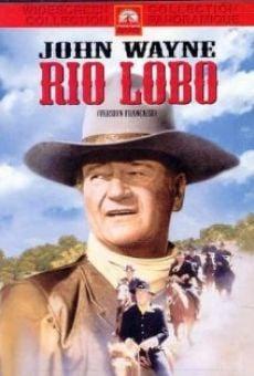 Rio Lobo on-line gratuito