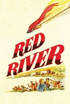 Red River on-line gratuito