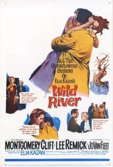 Wild River online kostenlos
