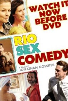 Rio Sex Comedy online streaming