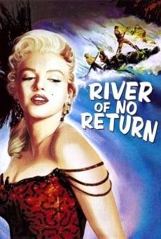 Ver película Río sin retorno