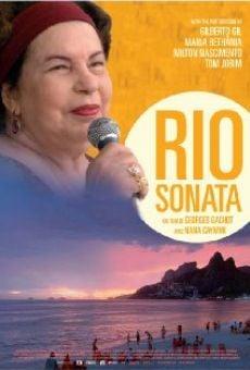 Ver película Rio Sonata: Nana Caymmi