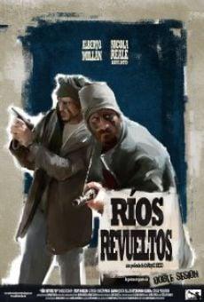 Película: Ríos revueltos