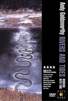 Rivers and Tides: Andy Goldsworthy Working with Time on-line gratuito