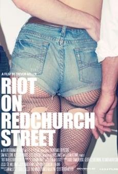 Ver película Disturbios en Redchurch Street
