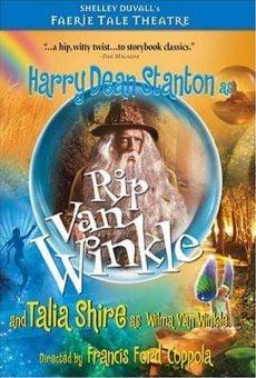 Rip Van Winkle (Faerie Tale Theatre Series) on-line gratuito