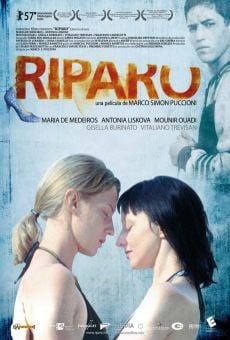 Riparo online streaming