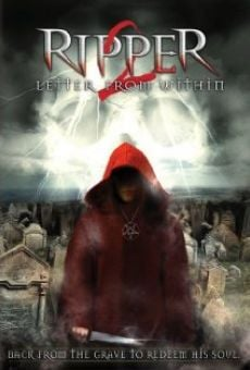 Ripper 2: Letter from Within on-line gratuito