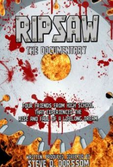 Ripsaw online streaming