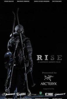 Ver película Rise