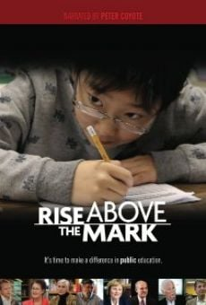 Película: Rise Above the Mark