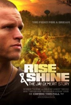 Película: Rise & Shine: The Jay DeMerit Story