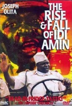Rise and Fall of Idi Amin on-line gratuito