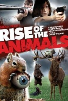 Ver película Rise of the Animals