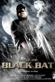 Película: Rise of the Black Bat