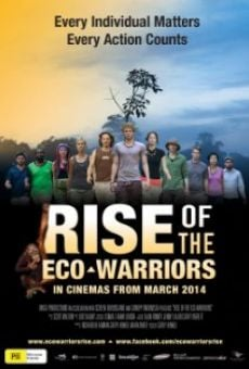 Ver película Rise of the Eco-Warriors